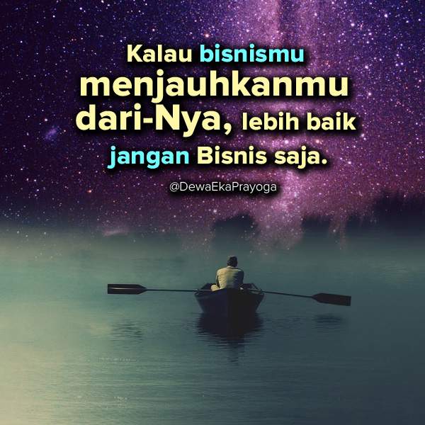 Quote Of The Day #1 | LapakDagangOnesh - Laris Manis ...